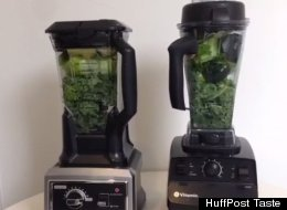The Battle Of The Blenders: The Ninja vs. The Vitamix