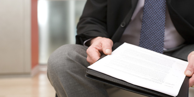 Customize Your Resume In 5 Quick Steps | Huffpost