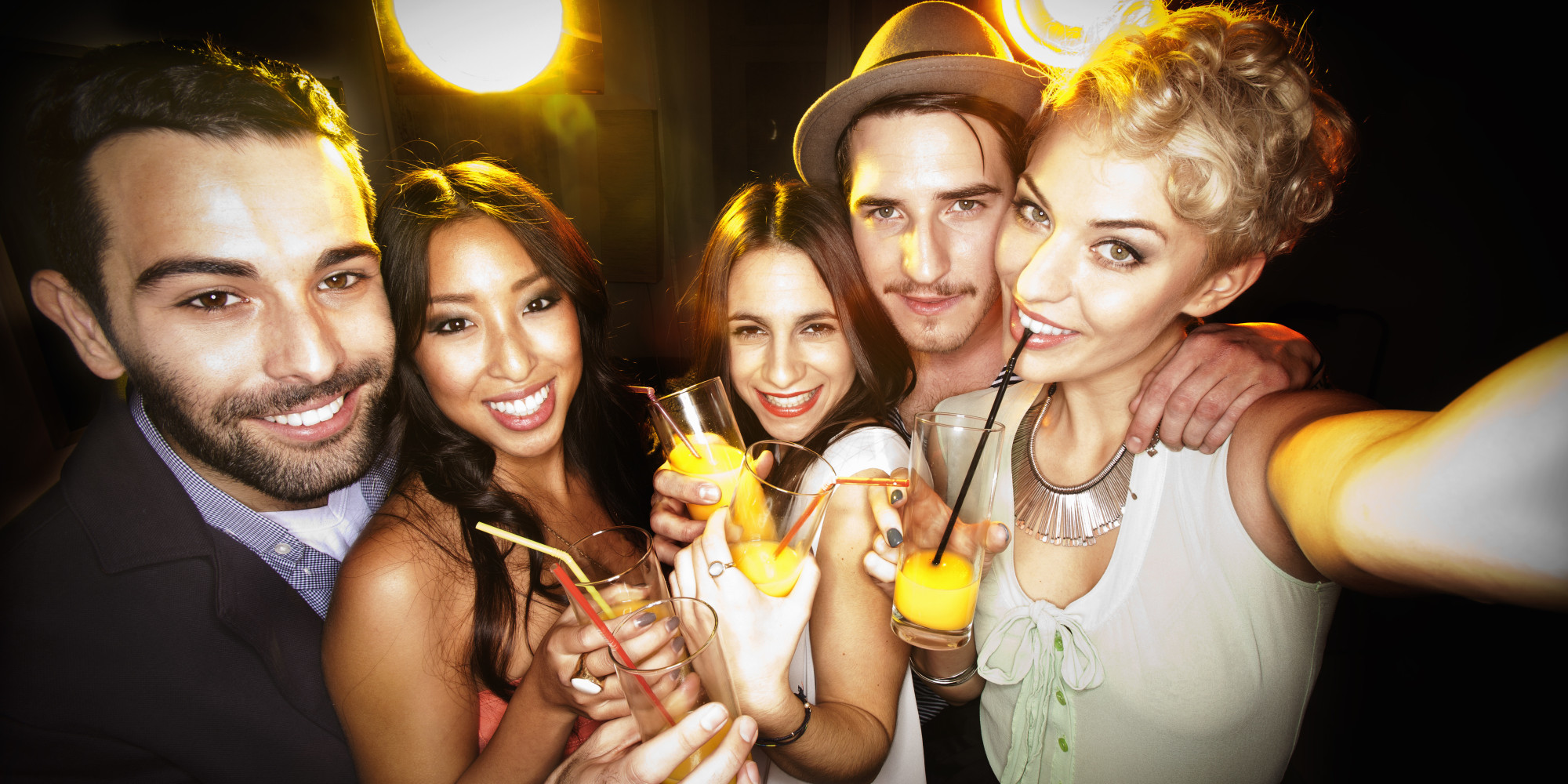 Best college party drinks-5704