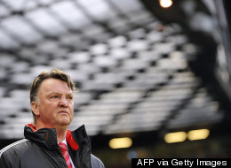 Team Focus: Teams Must Resist Dominating Van Gaal's Manchester United Next Season