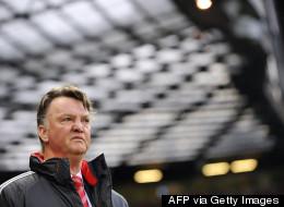 Team Focus: Teams Must Resist Dominating Van Gaal's Manchester United Next Season