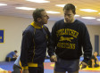 Steve Carell In 'Foxcatcher' Is The Year's First Oscar Contender