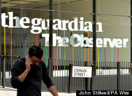 Guardian 'Should Be Blacklisted', Government Press Chief Says