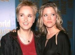 Melissa Etheridge Tammy Split Separate
