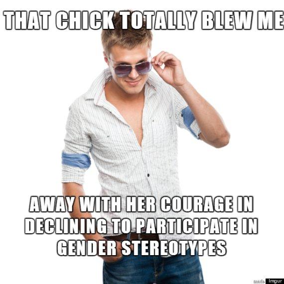 feminist frank gender
