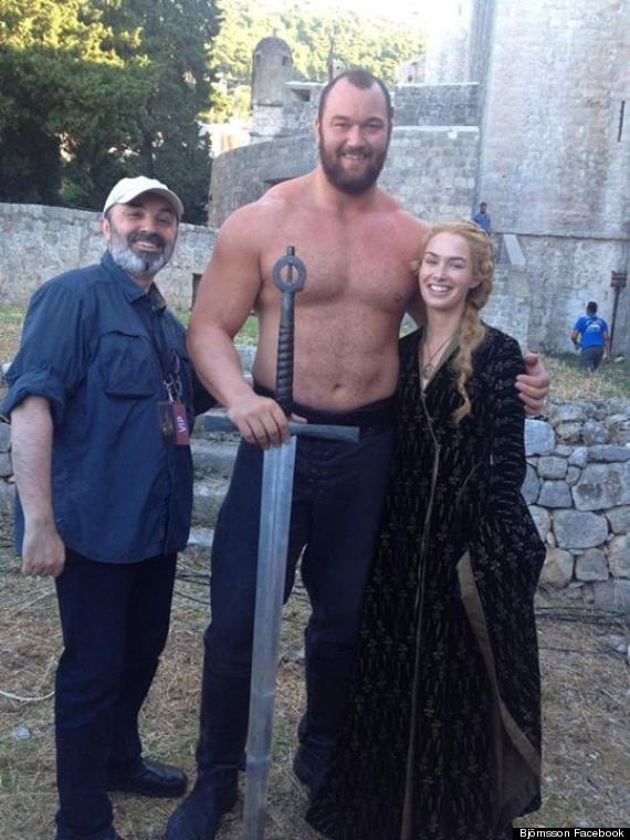 8 Little Known Facts About The Mountain On 'Game Of Thrones ...