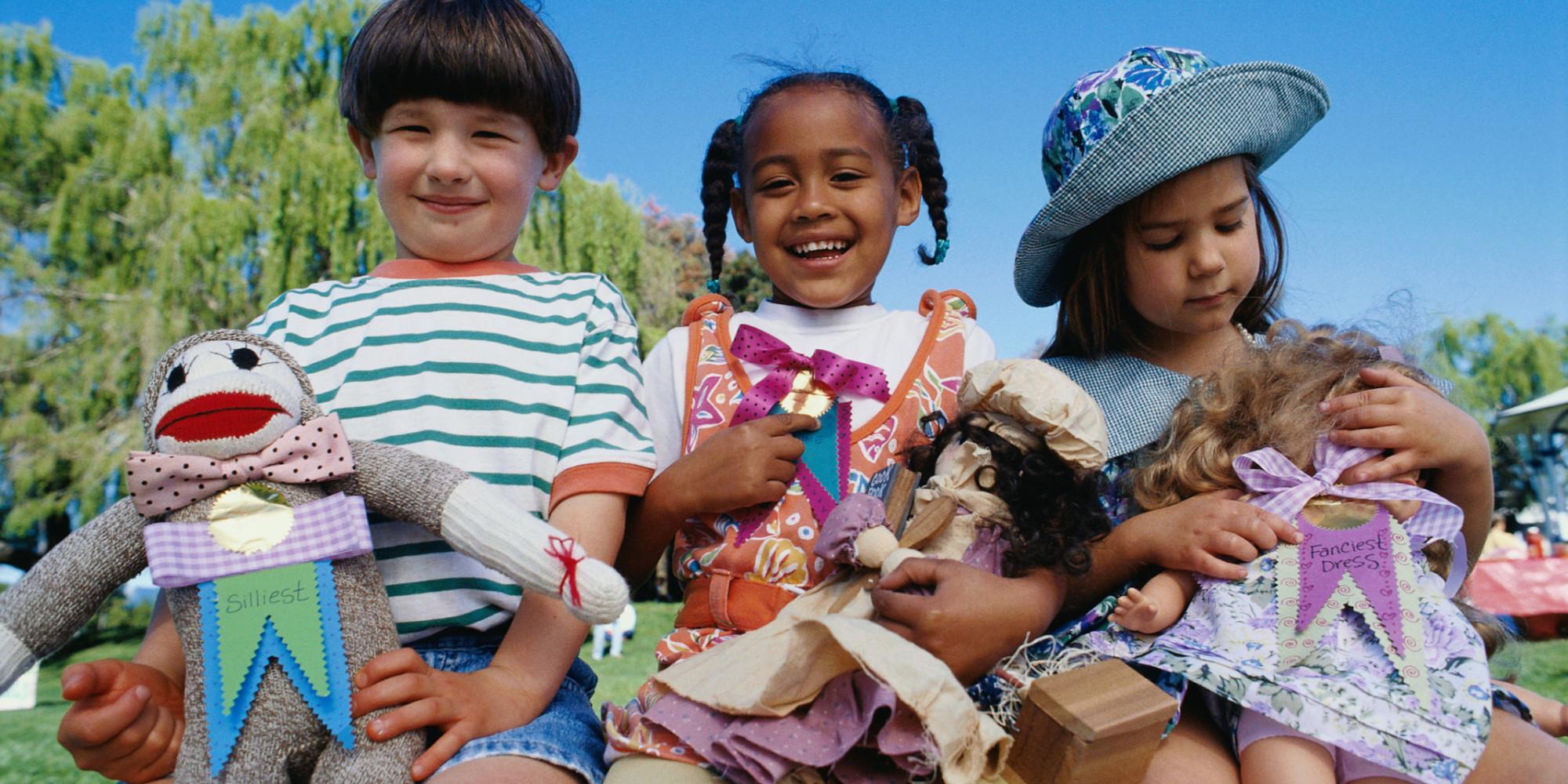 Black Dolls White Dolls And The Desegregation Of America