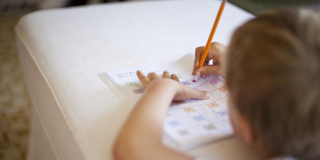 Unit    Homework Strategies   Parental Involvement Notes