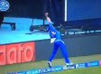Cricket Player Makes Two Incredible Catches... On The Same Play (VIDEO)