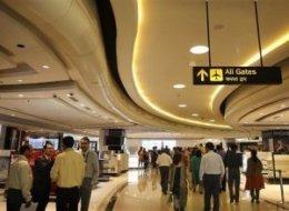 India Unveils $3 Billion New Airport Terminal