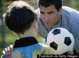 10 Parents to Avoid at Your Kid's Sporting Event