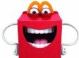 McDonald's Unveils Terrifying New Character Named 'Happy'