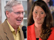 Kentucky Primary Results: Mitch McConnell, Alison Lundergan Grimes Win Nominations