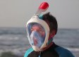 Snorkeling Just Got A Major Makeover Thanks To The Tribord Easybreath