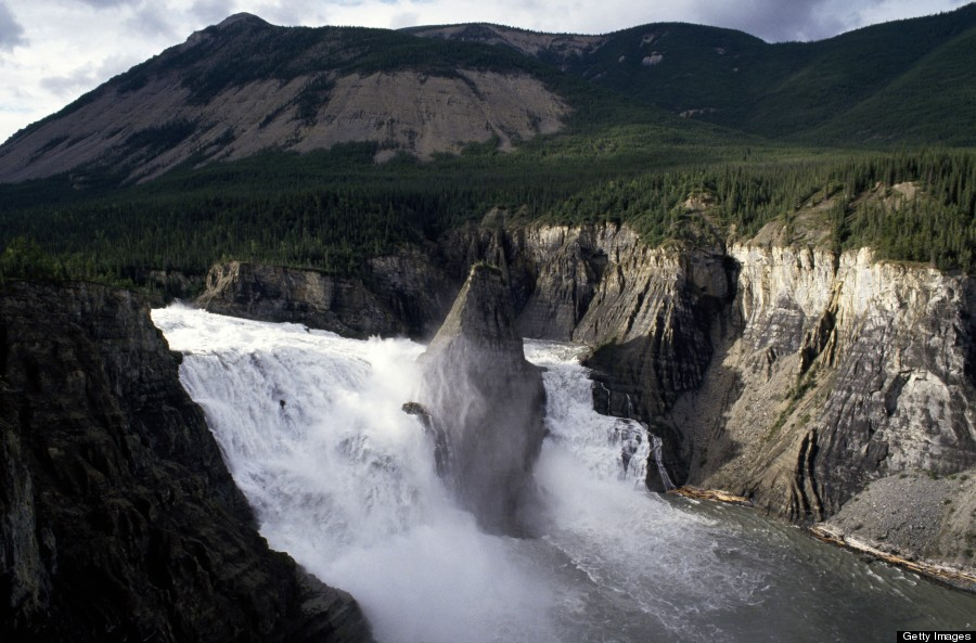 nahanni national park
