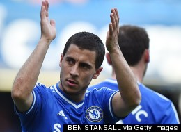 Hazard Lights - PSG Want £50m Eden