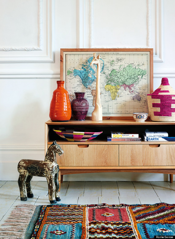 10 easy home styling secrets