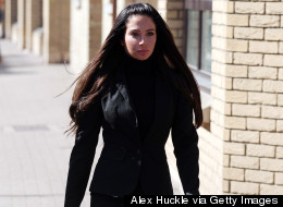 Tulisa Addresses Sex Tape During Assault Trial