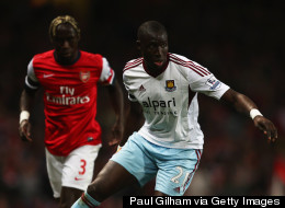 Diamé In And Sagna Out? Arsenal Target Replacement Right-Back