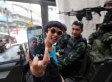 Martial Law Selfies Are Now Hip In Thailand