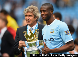 'Everything My Agent Said Is True' - Touré Reveals He Could Leave City Over Cakegate