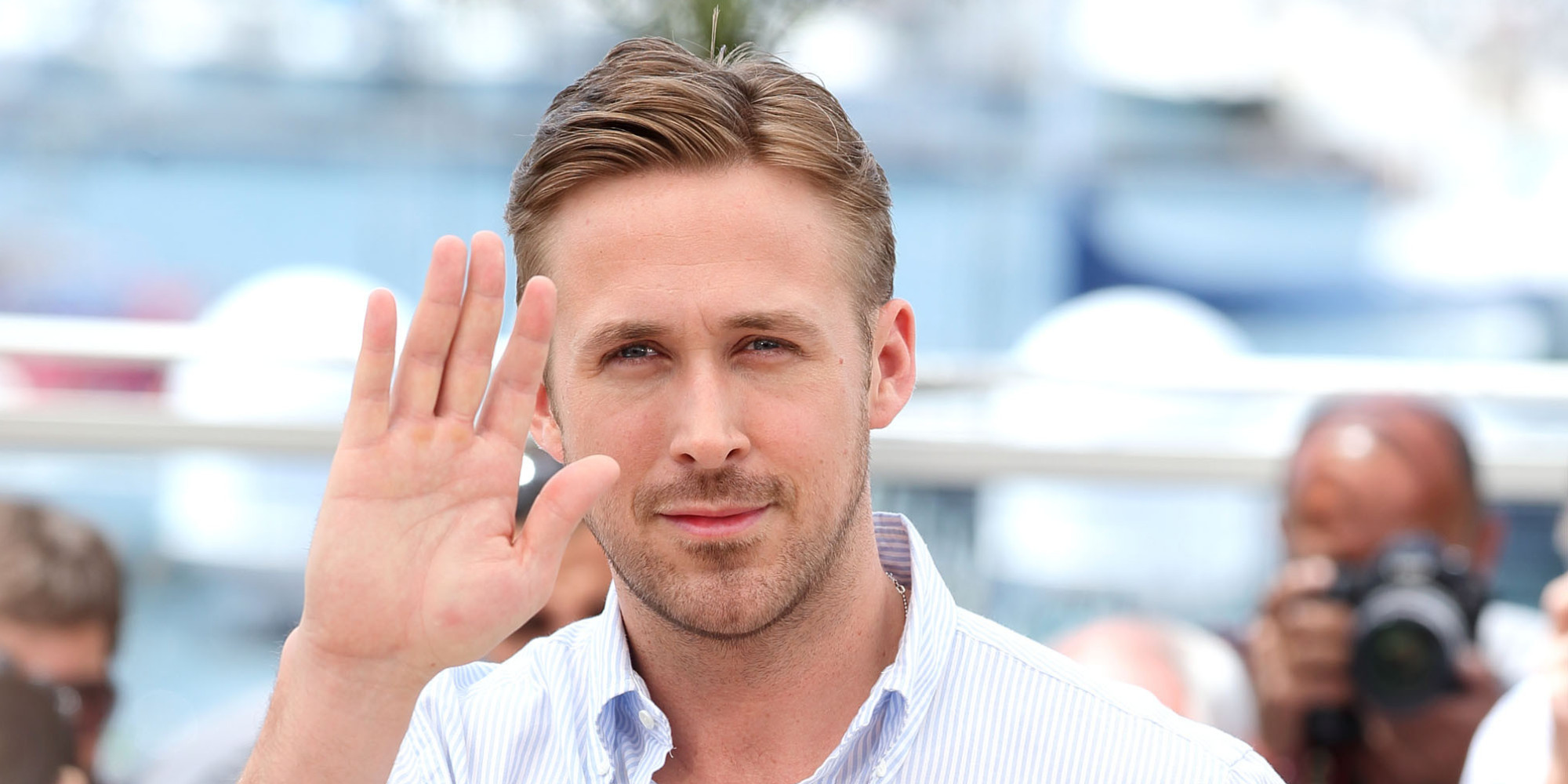 Ryan Gosling's 'Lost River' Polarizes Critics After Cannes Debut