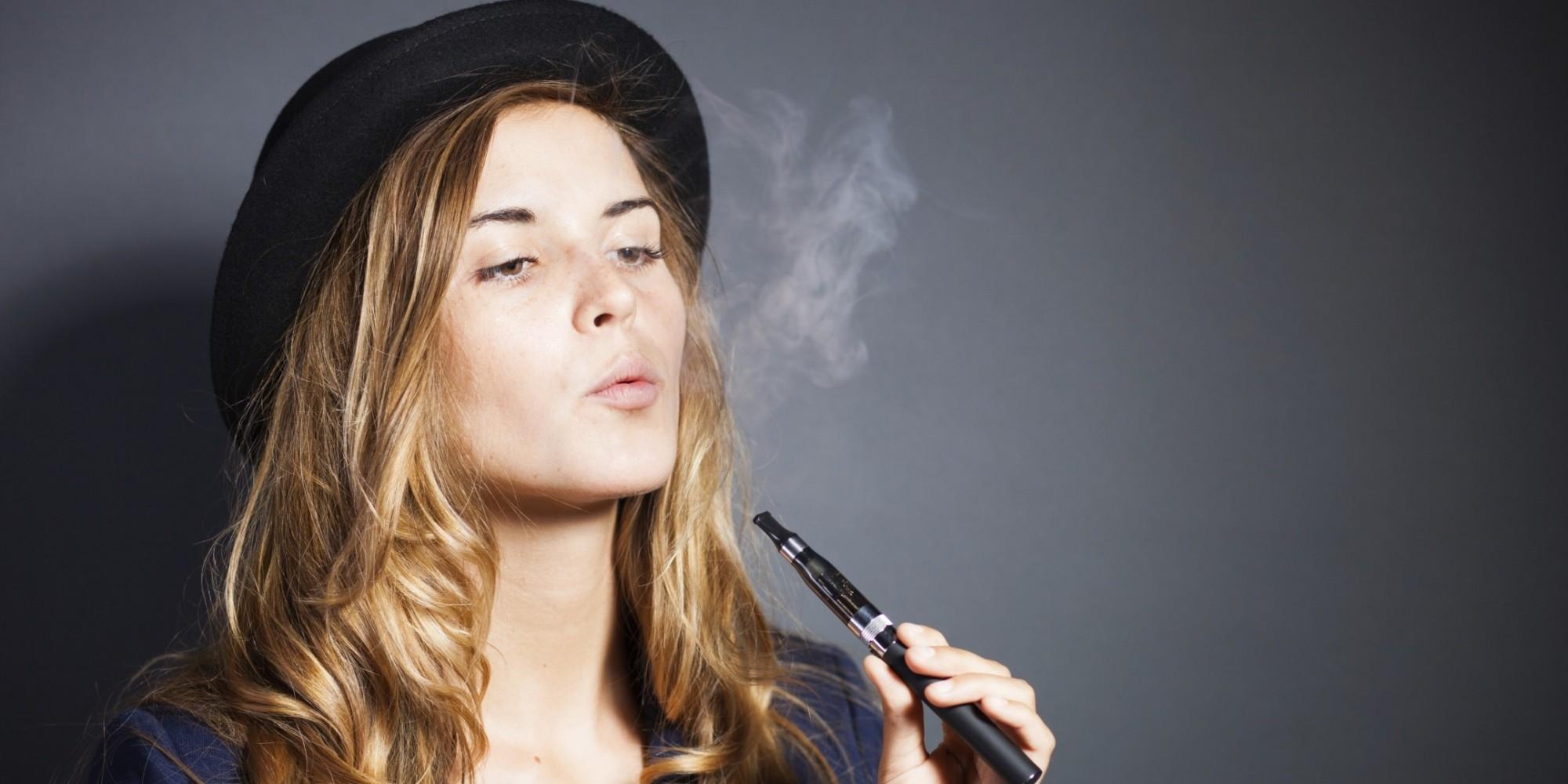 Wie, nachdem nicht dick zu werden hat Rauchen aufgegeben