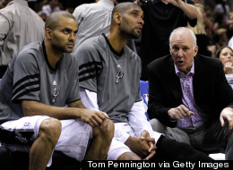 San Antonio Spurs And Gregg Popovich Achieve Success Differently Than The Rest