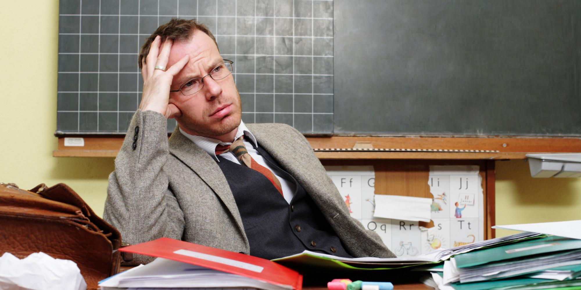 Dear Problem Parents 3 Ways You Sabotage Your Child Huffpost