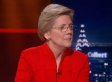 Elizabeth Warren Reveals What's 'Fundamentally Wrong' About The People Who Go To Jail