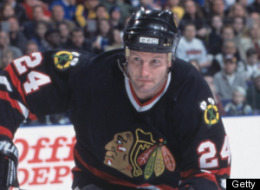 Bob Probert Dead Died Dies Death