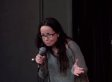 Janeane Garofalo Comes Out In Defense Of Pubic Hair