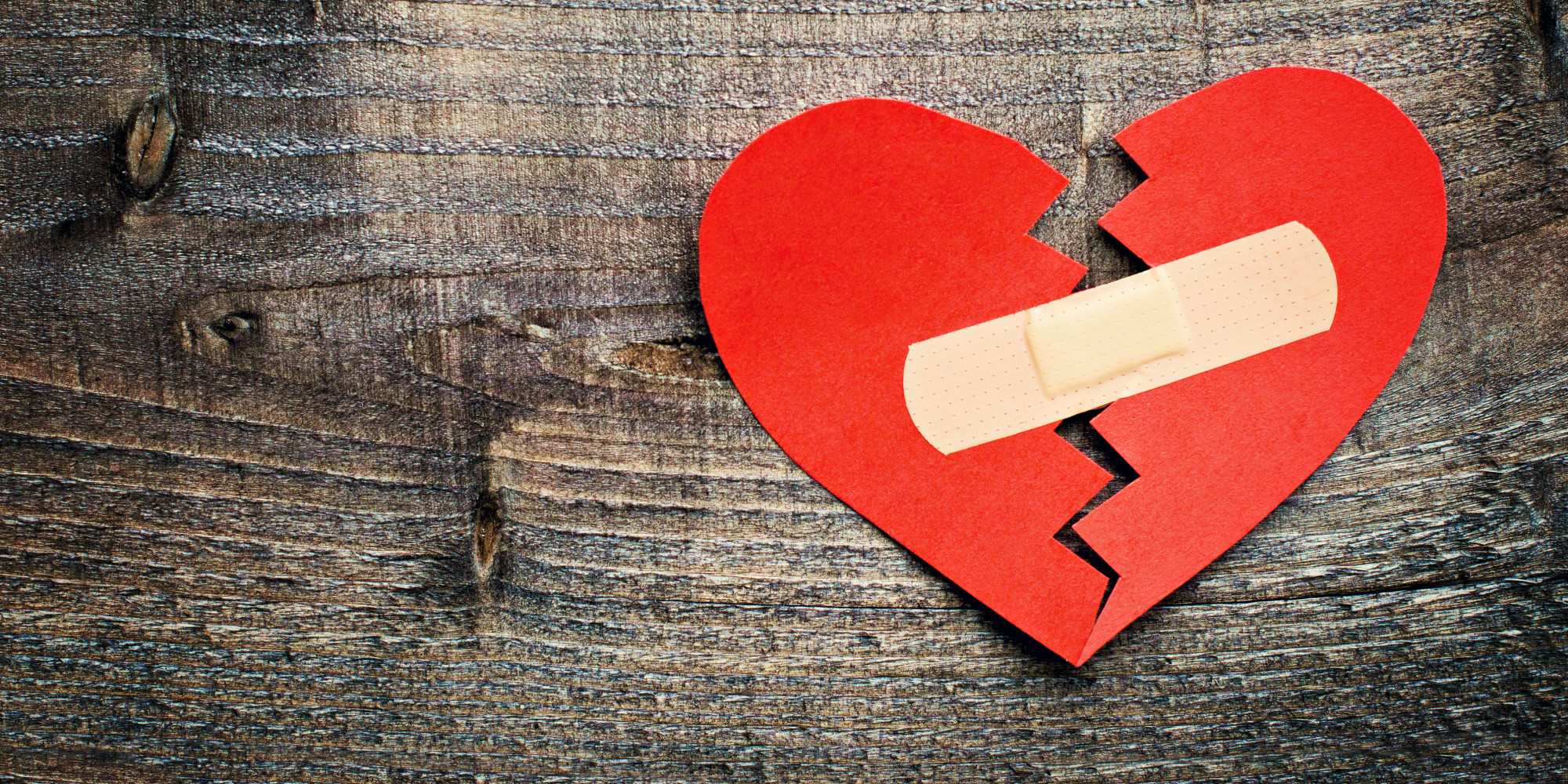 Broken Heart: Research Suggests You Can Literally Die From A Broken