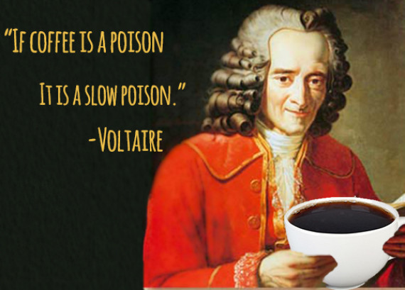 Bach Quotes Coffee