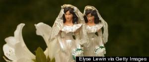 SWEET CAKES OREGON GAY MARRIAGE