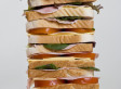 300 Sandwiches Couple Just Got Engaged, After Only 256 Sandwiches