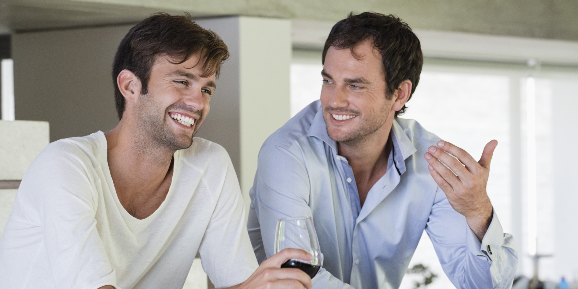two friends dating experiment Can you force love these two friends decided to find out with a 40-day dating experiment - would you try this with your friend.
