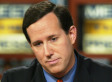 Rick Santorum Supported The Judge Who Just Struck Down Pennsylvania's Gay Marriage Ban