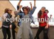 Young Iranians Arrested For Dancing In 'Happy' Pharrell Video [UPDATE]