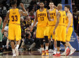 2014 NBA Draft Lottery Results: Cleveland Cavaliers Land No. 1 Overall Pick, Again