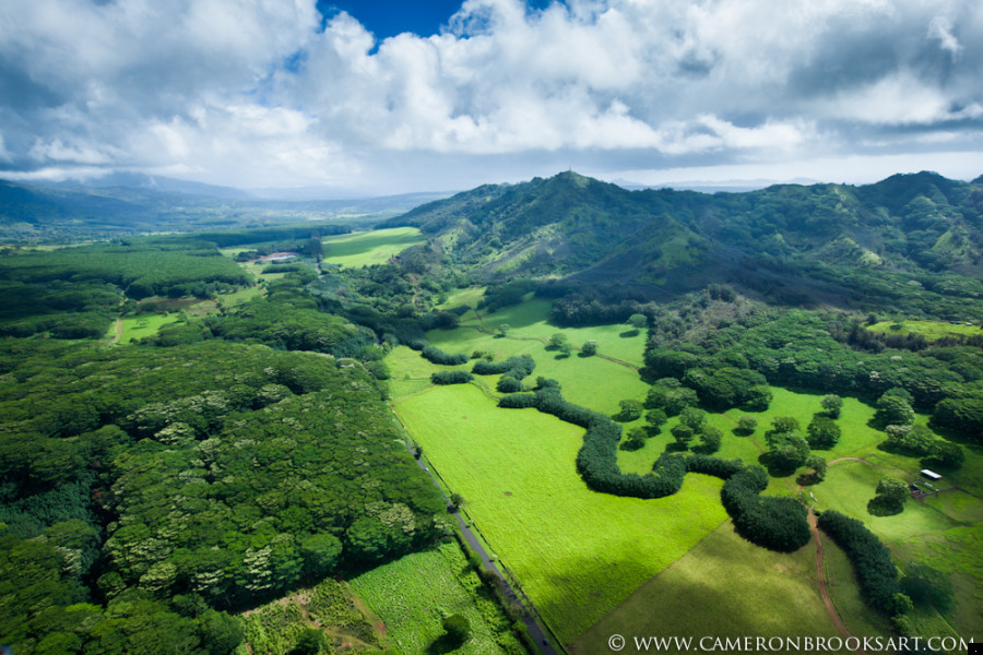 Kauai Is Called The Garden Island -- Here\'s Why (PHOTOS) | HuffPost Life