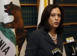 Kamala Harris Death Penalty