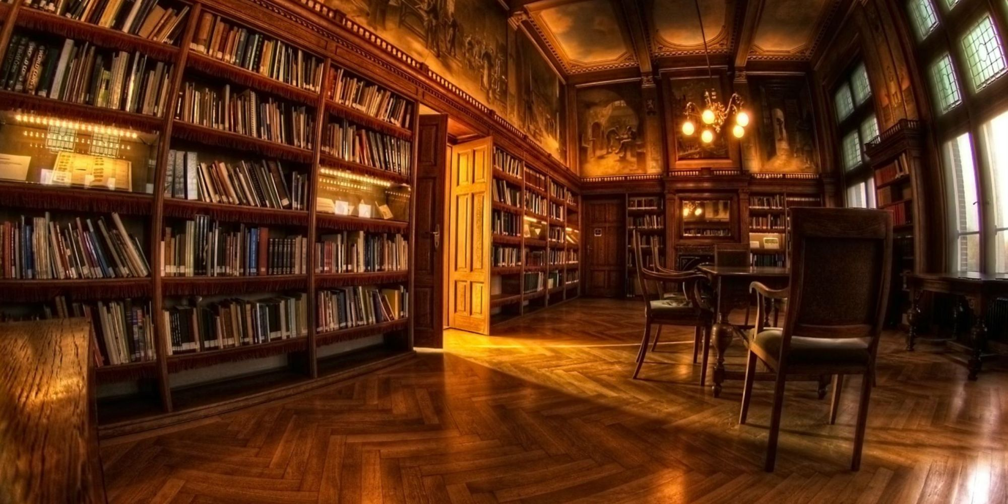 Are you well read enough to pass this quiz on the classics for Classic home library