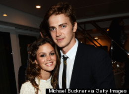 Rachel Bilson Is Reportedly Pregnant