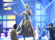Iggy Azalea Flubs While Singing 'Fancy' On 'Dancing With The Stars'