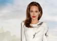 Angelina Jolie Says Privileged Moms 'Shouldn't Complain'