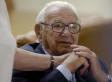 Man Who Saved 669 Kids From Nazis Turns 105, Gets Beautiful Birthday Honor