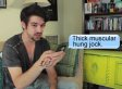 Watch What Happens When These Straight Men Use Grindr For The First Time