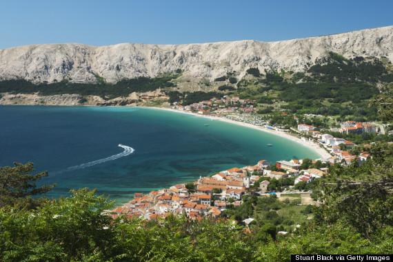 Krk Island Croatia  city photos gallery : krk island croatia
