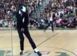 Teen Dances To Michael Jackson's 'Billie Jean' At School Talent Show -- And Nails It
